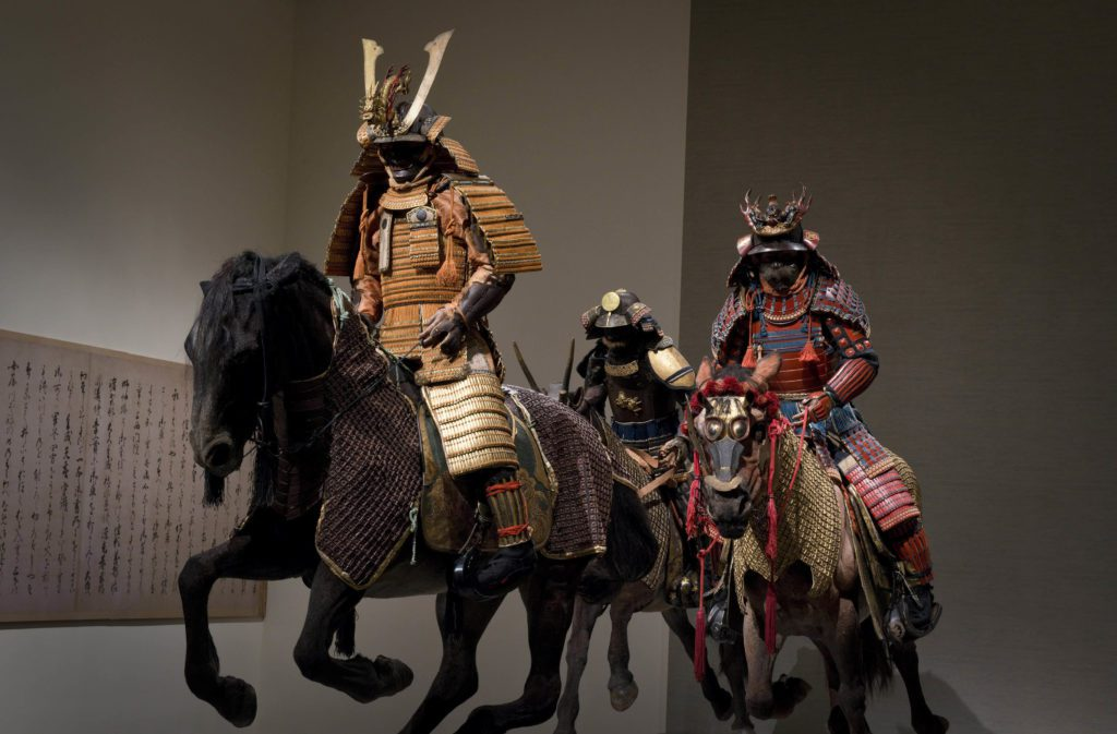 SAMURAI: 6 astounding facts about the medieval military nobility