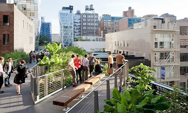 Travel Counsellors The High Line