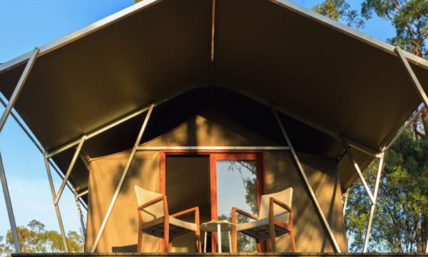 Queensland Glamping 2
