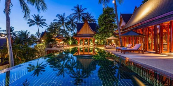REAVEALED: What is the best luxury hotel brand in the world?