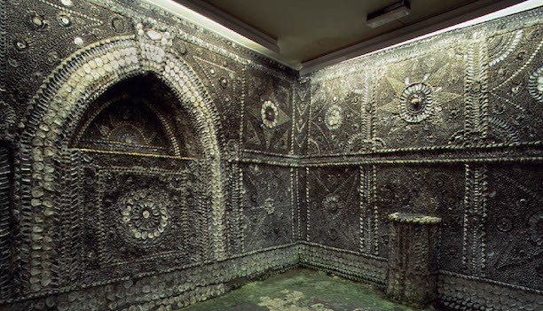 KARRYON-Excite-Holidays-Margate-Kent-Shell-Grotto