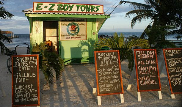 karryon-belize-diving-fred-travel-counsellors