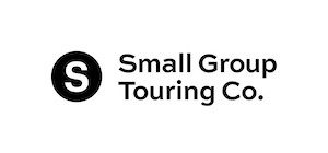 small group touring co logo